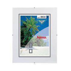 Hama clip fix normální sklo