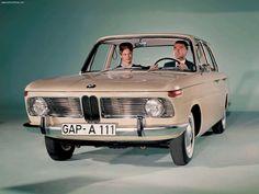¿Sabrías decirnos sin leer el artículo de qué vehículo se trata? #BMW