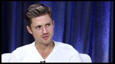 "Show People With Paul Wontorek Interview: ""Graceland"" Star Aaron Tveit"