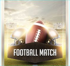 the 50 best football flyer templates images on pinterest business