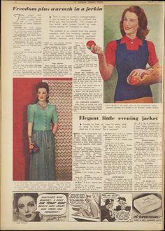Issue: 21 Mar 1942 - The Australian Women's Wee...