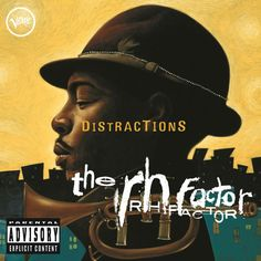 [260-365] The RH Factor - Distractions (2006)