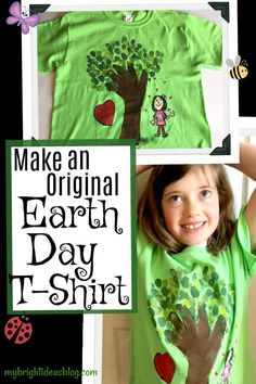 f0ac204f74 46 Best Earth Day Design Inspiration images | Blouses, Sweatshirts ...