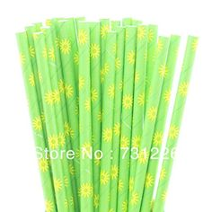 Crystal Emotion Eco-Friendly Green Daisy Flower Party Paper Straws Decoration For New Year Party,Baby Shower, Christmas Party http://www.easterdepot.com/crystal-emotion-eco-friendly-green-daisy-flower-party-paper-straws-decoration-for-new-year-partybaby-shower-christmas-party/ #easter  type:event & party supplies is_customized:yes brand name:products for party occasion:thanksgiving event & party item type:party decorations occasion:new year, christmas party, birthday party color:abou..