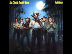 The Charlie Daniels Band - The Legend Of Wooley Swamp - Awesome Halloween music, guaranteed to give anyone a chill. :-)
