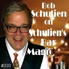 Bob Schulien talks about his grandfather Matt Schulien's Restaurant and bar magic in Chicago.