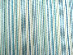Santee Fabrics Sierra Robin Medium Striped Fabric - Varied Widths