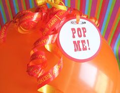 This week we have a few great posts to share with you. We'll be showcasing some new and creative ways to wrap presents. We thought we'd start the week off with a POP and show you how to make our ...
