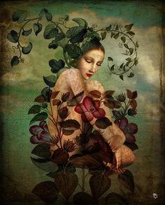 "Do not become a stranger to yourself by blending in with everyone else. Your road to happiness should be memorable for the scenery as well as the destination."" Dodinsky❤️☀️ image Christian Schloe"