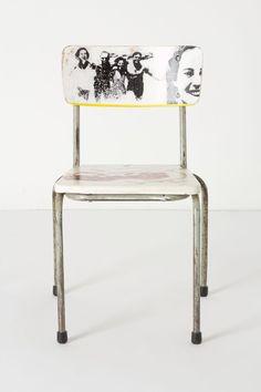 Artista Lesson Chair, Fondness - Anthropologie.com