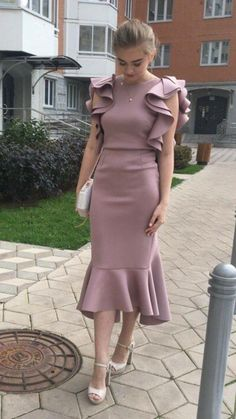 new fashion prom dress , sexy dress Tailoring Dresses Simple Dresses, Elegant Dresses, Pretty Dresses, Beautiful Dresses, Short Dresses, Dresses Dresses, Casual Dresses, Tight Dresses, Stylish Dresses
