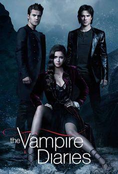 دانلود فصل 7 سریال The Vampire Diaries Vampire Diaries Poster, Vampire Diaries Memes, Vampire Diaries Seasons, Vampire Diaries Wallpaper, Damon Salvatore Vampire Diaries, Vampire Diaries The Originals, Bonnie And Jeremy, Dramas, Vampier Diaries