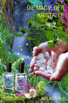 Edelsteine und Kristalle sind kostbare Geschenke von Mutter Erde an uns. Gewachsen in unvorstellbar langen Zeiträumen in ihrem Schoß verbinden sie uns unmittelbar mit den Naturgewalten. Schon in uralten Zeiten nutzte man die Energien von ... #Magie, #Kristalle, #Edelsteine, #Mutter Natur, #Edelstein-Energien