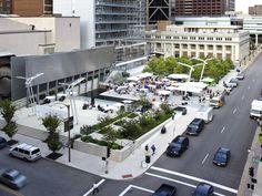 Gallery - Old Post Office Plaza / Baird Sampson Neuert Architects - 12