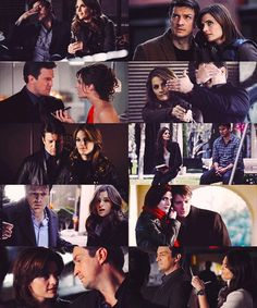 Castle trough seasons <3