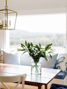 Pecketts Interior Design by Cassandra Crain Design