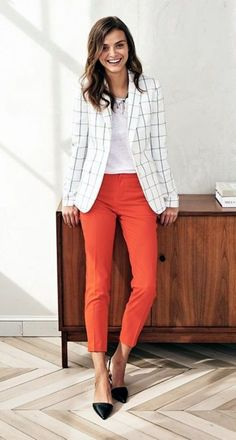 quick-wear-work-outfits-office-women