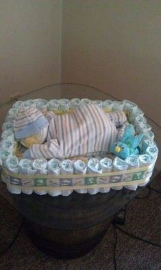 Hacks, tips and guide for baby shower diaper cake; This will help to you really . - Baby Shower , Hacks, tips and guide for baby shower diaper cake; This will help to you really . Hacks, tips and guide for baby shower diaper cake; This will help . Baby Cakes, Baby Shower Cakes, Baby Shower Diapers, Baby Boy Shower, Baby Shower Favors, Baby Shower Parties, Bricolage Baby Shower, Regalo Baby Shower, Bebe Shower