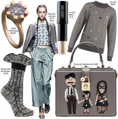 SS17 Trend Watch – Girly Greys «  Fashion Blog