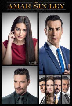 Por Amar Sin Ley - Season 1 - Watch Full Episodes for Free on WLEXT
