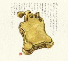 317.jpg - イラストレーター大崎吉之の絵 | LOVELOG Yoshiyuki
