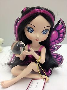 Dolls by Jasmine Becket-Griffith   ... Desire Dragon Fairies Ashton Drake Doll Jasmine Becket Griffith   eBay