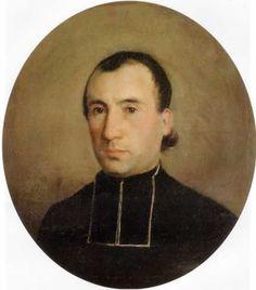 A Portrait of Eugene Bouguereau