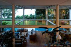 RESIDÊNCIA WS | Jacobsen Arquitetura