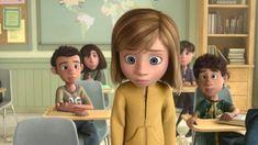 Jordan Hanzon hat alle Inside -Szenen aus Pixars Inside Out entfernt und eine Outside -Version zusammengestellt, die gerade einmal etwas über 15 Minuten lang ist. Ein ziemlich interessantes Experiment, das am Ende tatsächlich funktioniert mit einigen lustigen, weil unpassenden, Schnitten