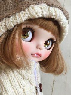 Beautiful Children, Beautiful Dolls, Doll Clothes Barbie, Doll Painting, Little Doll, Pretty Dolls, Minnie, Custom Dolls, Big Eyes