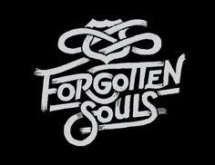 Forgotten Souls by Jill De Haan