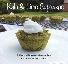 Guest Post: Kale and