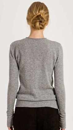 Cashmere sweaters cardigans and scarves for women