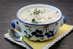 Zuppa Toscana - Harmons Blogger | One Sweet Appetite