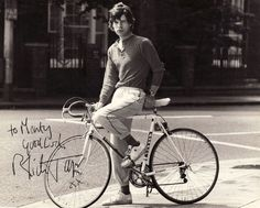 Mick Jagger - getting exercise before going on tour with the Rolling Stones...