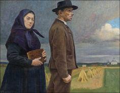 Anna Sahlstén (1859-1931) - Finland
