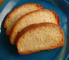 Zwieback toast for teething babies. Great recipe and other really good baby food recipes on this site.
