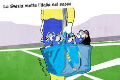 Italia Frakta est