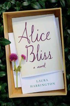 Alice Bliss - Laura Harrington