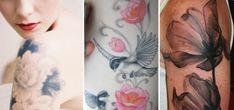 Tattoo 3D: Fotos incríveis para inspirar!