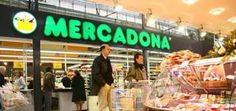 Mercadona, imbatible en el ranking de la distribución española
