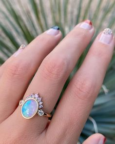 Shop Marrow Fine's alternative and stackable engagement rings, unique wedding bands, and bespoke fine jewelry featuring black onyx and black diamonds. Alternative Engagement Rings, Beautiful Engagement Rings, Unique Wedding Bands, Wedding Ideas, Ring Crafts, Right Hand Rings, Green Tourmaline, Black Diamond, Pretty In Pink