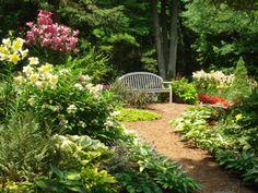 Revisiting Lynnu0027s Garden In Wisconsin | Fine Gardening