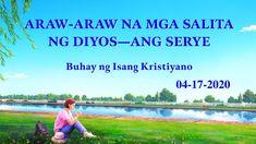Araw-araw na mga Salita ng Diyos – Buhay ng Isang Kristiyano Christian Videos, Christian Movies, Tagalog, Knowing God, Apps, Youtube, Yule, Drama, Daily Word