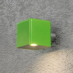 The puzzle led from astro lighting is a fantastic and simple ip44 funky little square wall lights eat for the garden mozeypictures Choice Image
