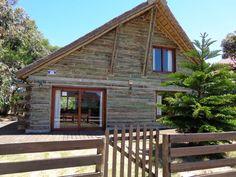 Puedes vivir una experiencia inolvidable en tus vacaciones alquilando una cabaña en La Paloma. #LaPaloma #Vacaciones #Cabaña #Uruguay