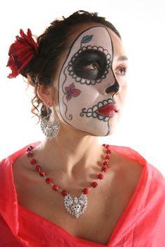 Possible Halloween makeup