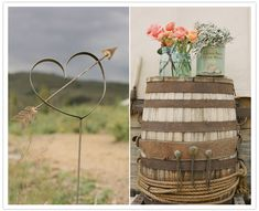 Rustic Colorado wedding possibly? Keep it small and intimate..Close friends and family!