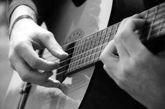 Cânt la chitară