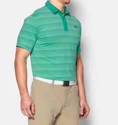 Top Tour Player Outfit for Golf - 2016 Under Armour